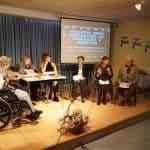 Cine, sonetos y copla se dan cita en Los Llanos