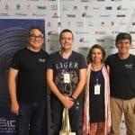 ¿Viejos?, el cortometraje producido por Los Llanos y la Universidad Francisco de Vitoria, seleccionado en festivales de cine nacionales e internacionales